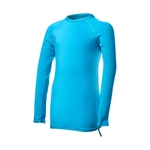 TYR Girls' Belize Long Sleeve Rashguard