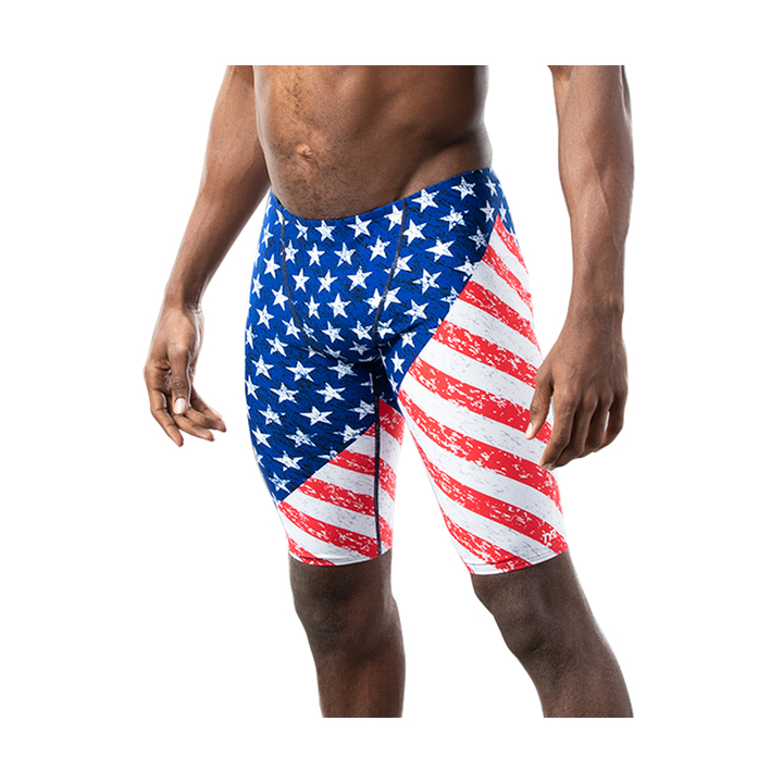 Tyr Star Spangled Durafast One Jammer Male product image