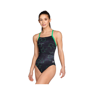 Speedo Endurance Swimsuit Emerging Force Flyback
