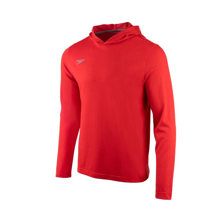 Speedo L/S Hooded Shirt product image