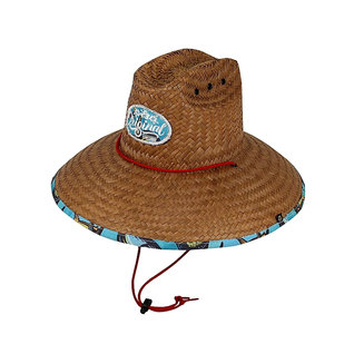 WET Products Lifeguard Hat Trophy Fish