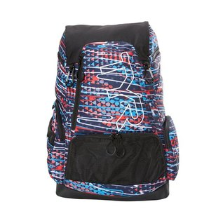 TYR Alliance 45L Backpack USA Drizzle