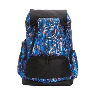 TYR Alliance 45L Backpack Anzan Print