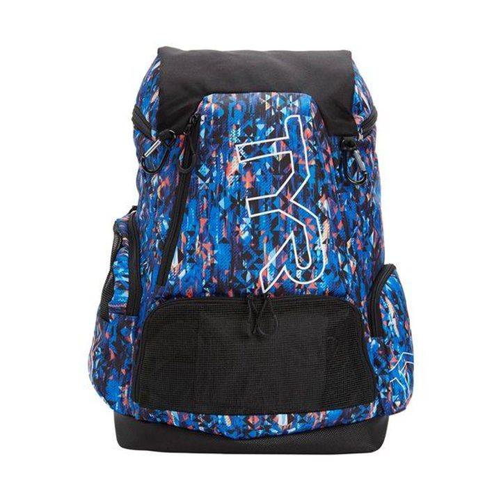 TYR Alliance 45 Anzan Print Backpack product image