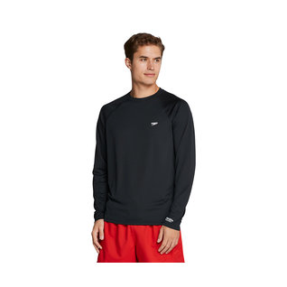 Speedo Swim Shirt Easy Long Sleeve