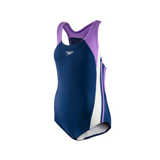 Speedo Girls Swimsuit Infinity Splice