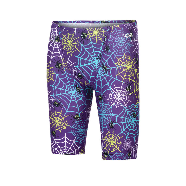 Dolfin Uglies Spin Me A Web Limited Edition Halloween Jammer Male product image