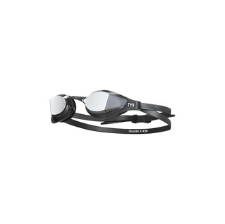 TYR Tracer X RZR Racing Mirrored Goggle
