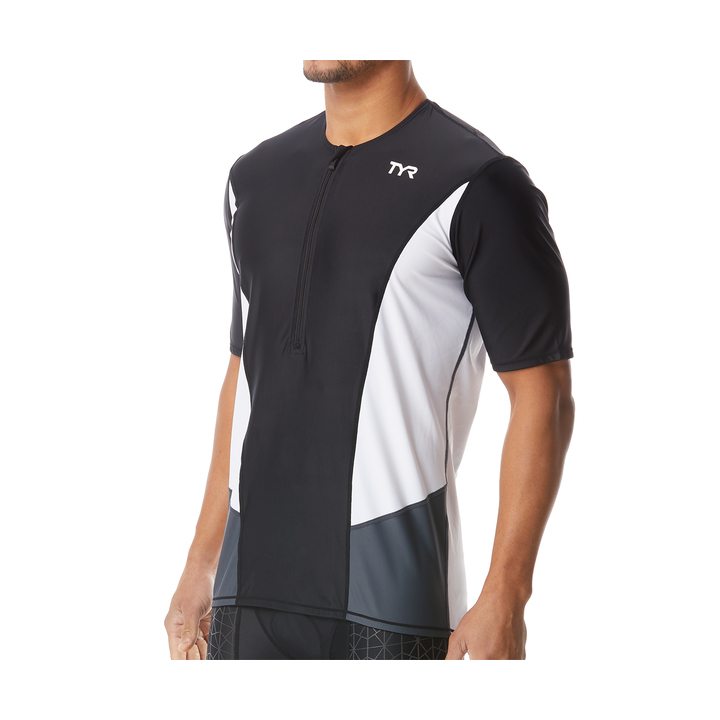 Tyr Men's Competitor Short Sleeve Top product image