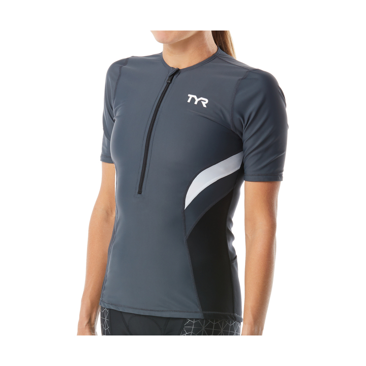 Tyr Women's Competitor Short Sleeve Top product image