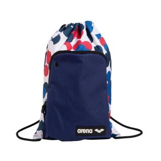 Arena Team Sack Allover Swim Bag
