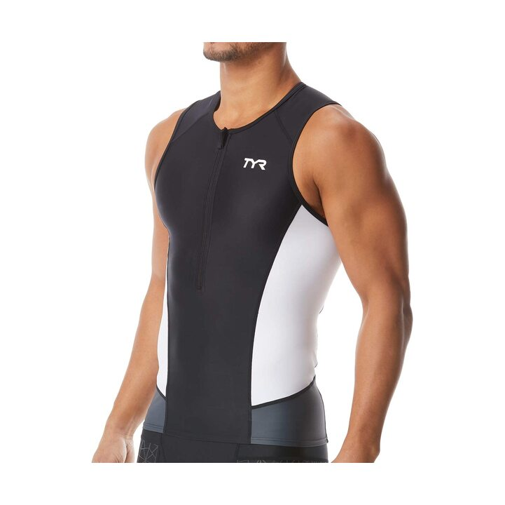 Tyr Men's Competitor Singlet product image