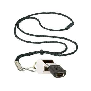 Fox 40 Superforce Cmg Official Whistle Silver