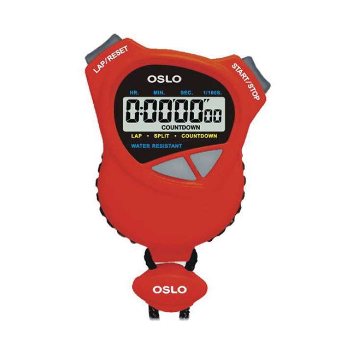 Robic Oslo 1000W Stopwatch product image