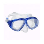 Speedo Adult Goggles Adventure Snorkeling Mask