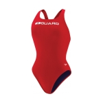 Speedo Guard SuperPro Back Female product image