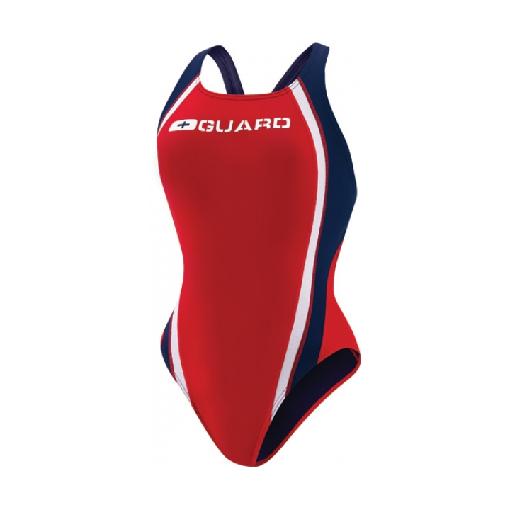 Speedo Guard Quark Splice Pulse Back Female product image