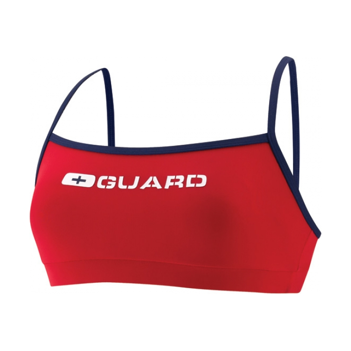 Speedo Guard Thin Strap Top Female product image