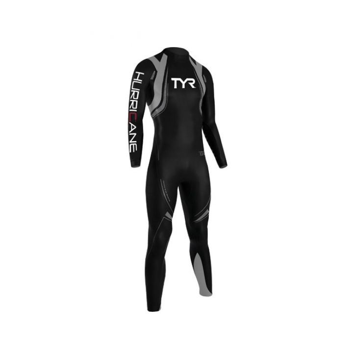 Tyr Hurricane Wetsuit Category 3 Male product image