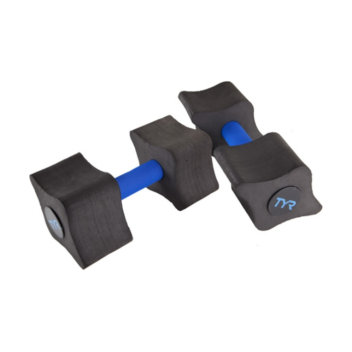 Tyr Aquatic Resistance Dumbbells product image