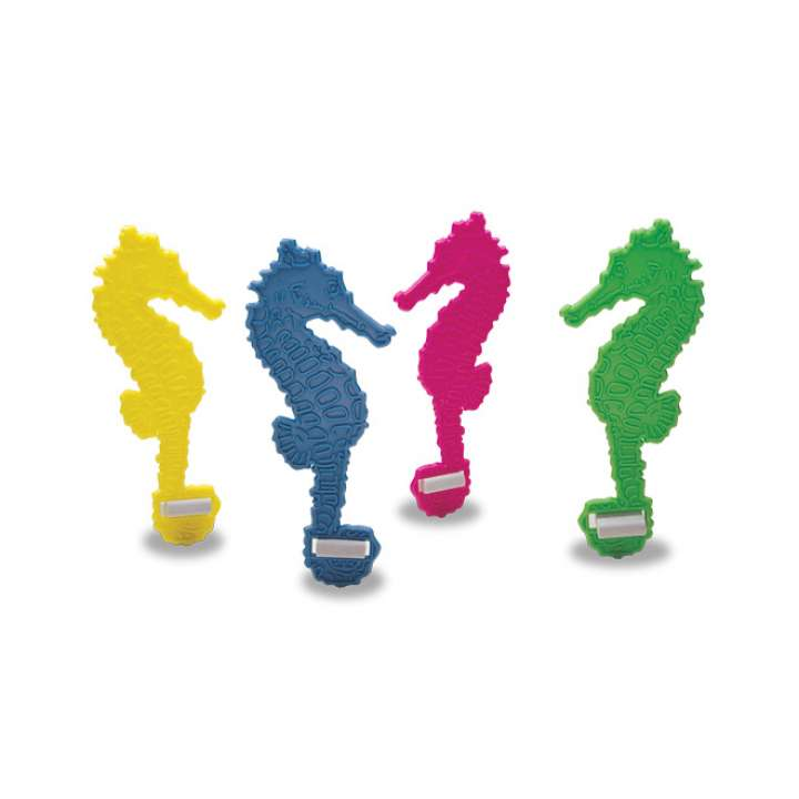 Water Gear Diving Seahorses 4-Pack product image